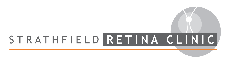 logo for Strathfield Retina Clinic Ophthalmologists