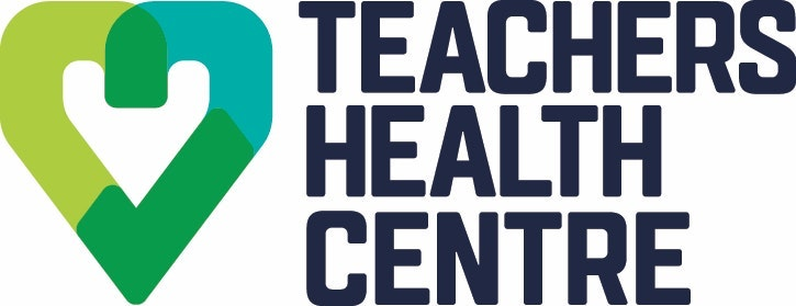 logo for Teachers Health Centre - Wollongong Optometrists
