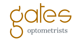logo for Gates Optometrists Optometrists