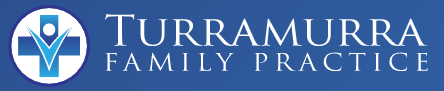 logo for Turramurra Family Practice Doctors