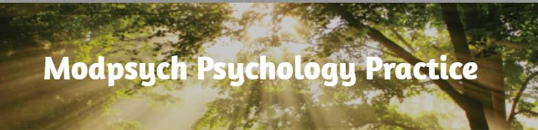 Modpsych Psychology Practice