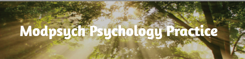logo for Modpsych Psychology Practice Psychologists