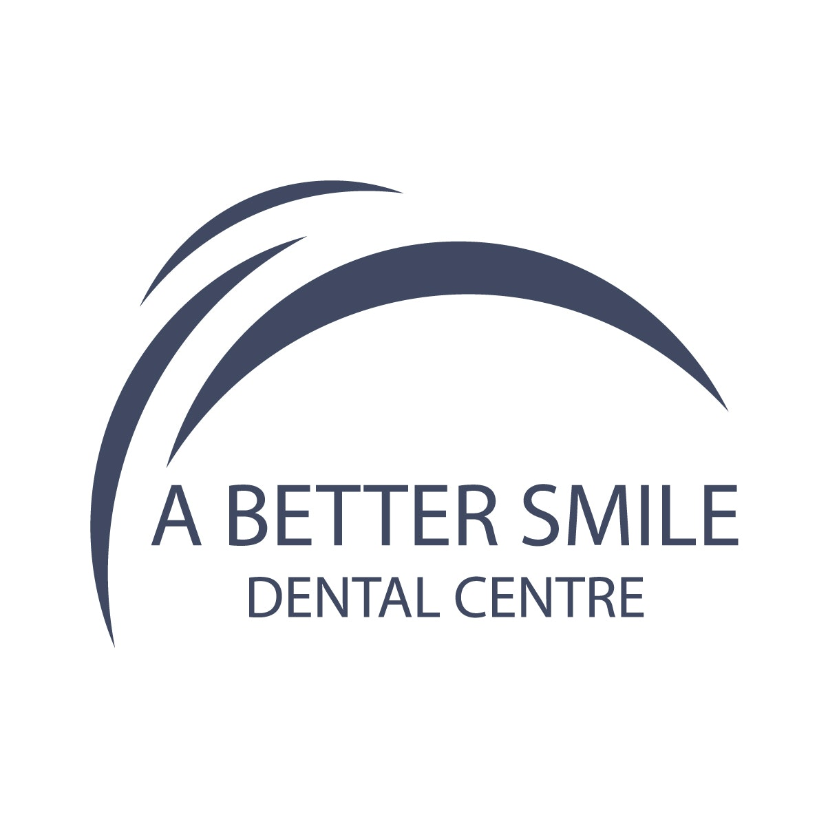 logo for A Better Smile Dental Care Dentists