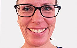 profile photo of Rebecca Hallam Physiotherapists Alphington Exercise + Rehabilitation Centre - Fairfield