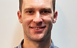 profile photo of Jay Anderson Physiotherapists Alphington Exercise + Rehabilitation Centre - Fairfield
