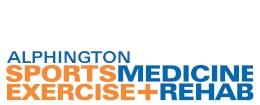 logo for Alphington Exercise + Rehabilitation Centre - Fairfield Physiotherapists