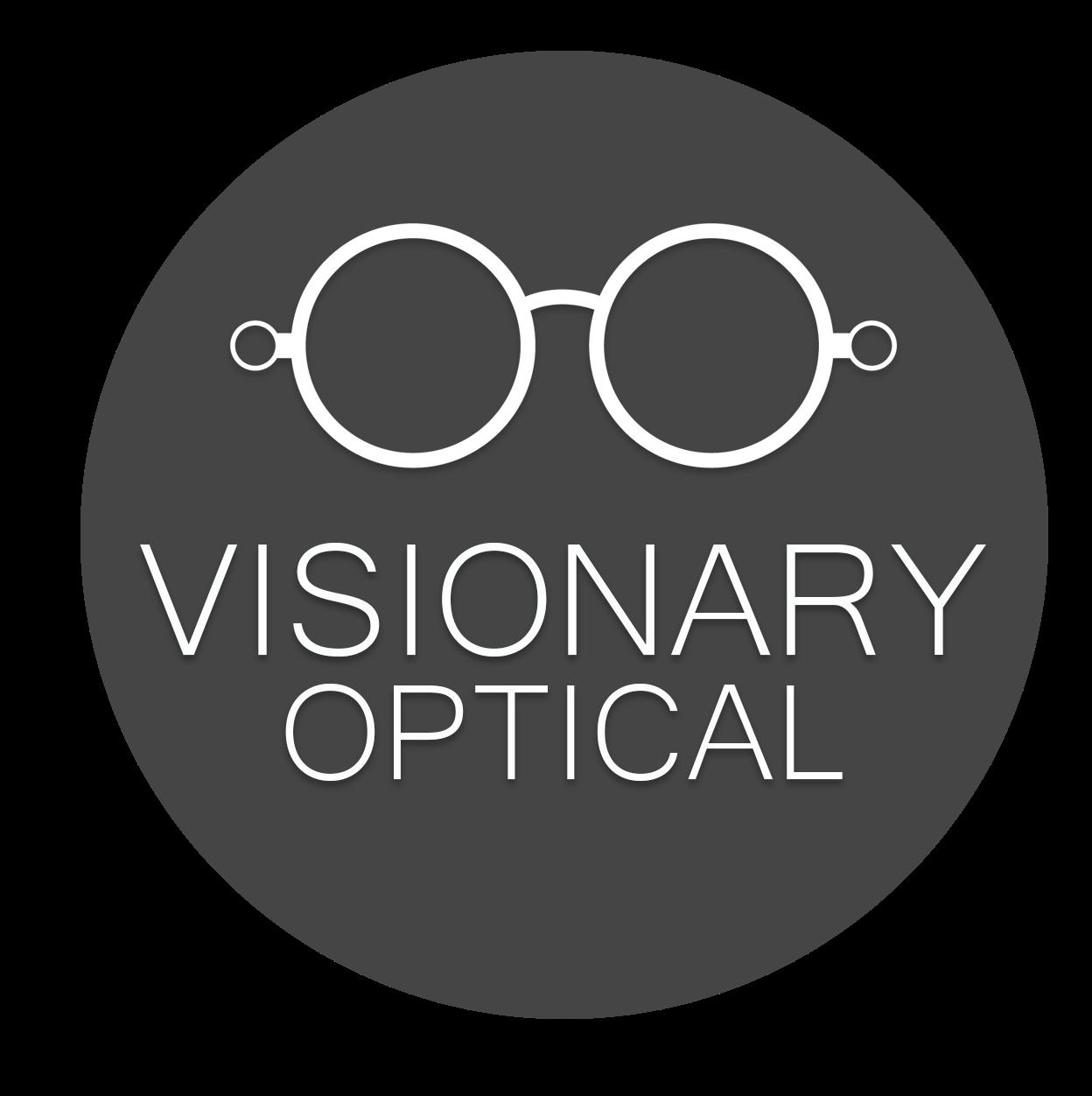 logo for Visionary Optical Optometrists