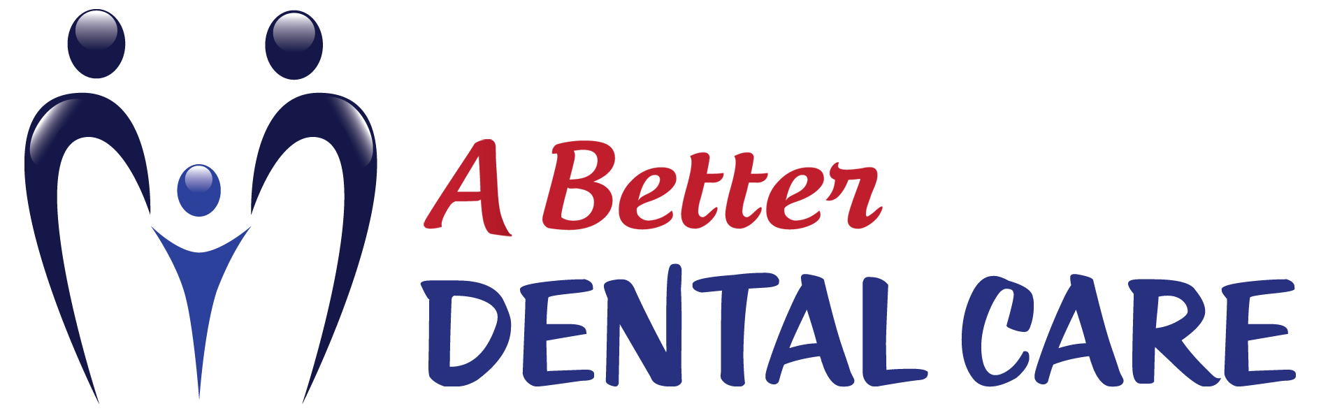 logo for A Better Dental Care Dentists