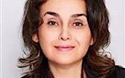 profile photo of Dr. Anet Babakhani Psychologists LKH Psychology