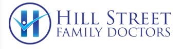 Hill Street Family Doctors