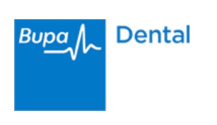 logo for Bupa Dental - Erina Dentists