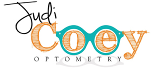logo for Judi Coey Optometry Optometrists