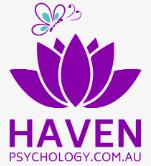 logo for Haven Psychology Psychologists