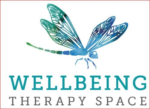 logo for Wellbeing Therapy Space Psychologists