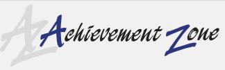 logo for Achievement Zone Coaching Services Coachings