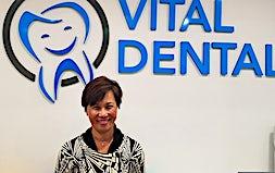 profile photo of Dr Peggy Thang Dentists Vital Dental-Randwick
