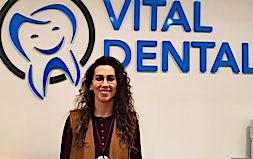 profile photo of Dr Thatiana Salomao Dentists Vital Dental-Randwick
