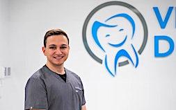 profile photo of Dr. Manny Rofouzos Dentists Vital Dental - Randwick