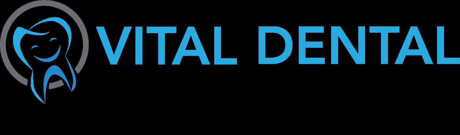 logo for Vital Dental-Randwick Dentists