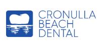logo for Cronulla Beach Dental Dentists
