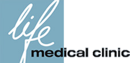 logo for Life Medical Clinic Bexley General Physicians