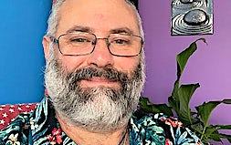 profile photo of John Ledgar Counsellors John Ledgar - Holistic Counsellor