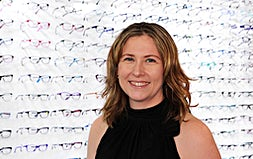 profile photo of Antoinette du Preez Optometrists Vision and Sensory Integration Paddington