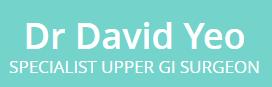 logo for Dr David Yeo - Kogarah General Surgeons