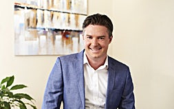 profile photo of Dr Hugh Macleod Doctors Holdsworth House Medical Practice Byron Bay