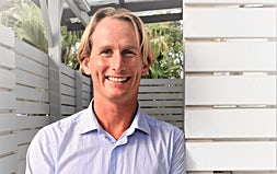 profile photo of Dr Richard Taylor Doctors Holdsworth House Medical Practice Byron Bay
