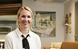 profile photo of Sarah Howley Doctors College St Specialists