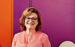 profile photo of Dr Barbara Rysenbry Doctors College St Specialists