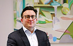 profile photo of Dr Mark Polizzotto Doctors College St Specialists