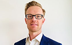 profile photo of Dr James Thompson Doctors College St Specialists