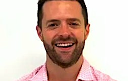 profile photo of Dr Benjamin Trewin Doctors College St Specialists