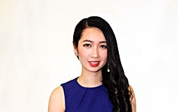 profile photo of Amy Tran Optometrists LensPro Mount Ommaney