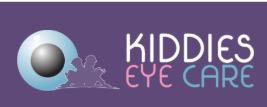 Kiddies Eye Care - Geelong