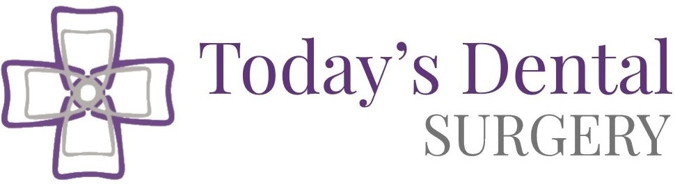 logo for Today's Dental Surgery Dentists