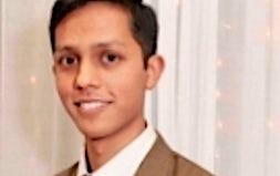 profile photo of Yashesh Dinesh Sheth Dentists Classic Dental Centre