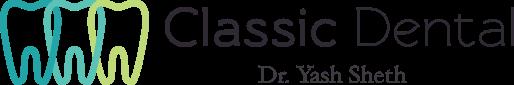 logo for Classic Dental Centre Dentists
