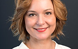 profile photo of Natalie Rokic Optometrists Natalie Rokic EyeQ Optometrists