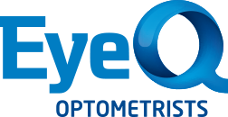 logo for Natalie Rokic EyeQ Optometrists Optometrists