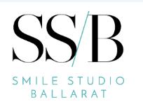 logo for Smile Studio Ballarat Dentists