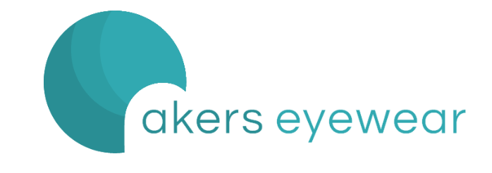 logo for Akers Eyewear Optometrists
