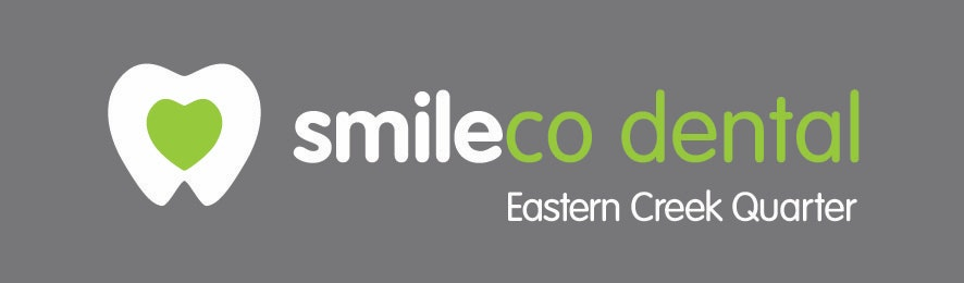 logo for Eastern Creek Smile Co Dental Dentists