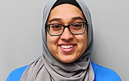 profile photo of Sakina Latif Podiatrists Feetology Podiatry Centre