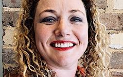 profile photo of Dr Shauna Elsworthy Optometrists Central Coast Eyecare - Gosford