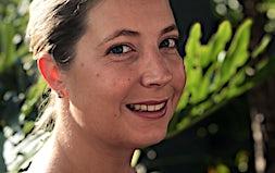 profile photo of Dr Sarah Tait Optometrists Central Coast Eyecare - Gosford