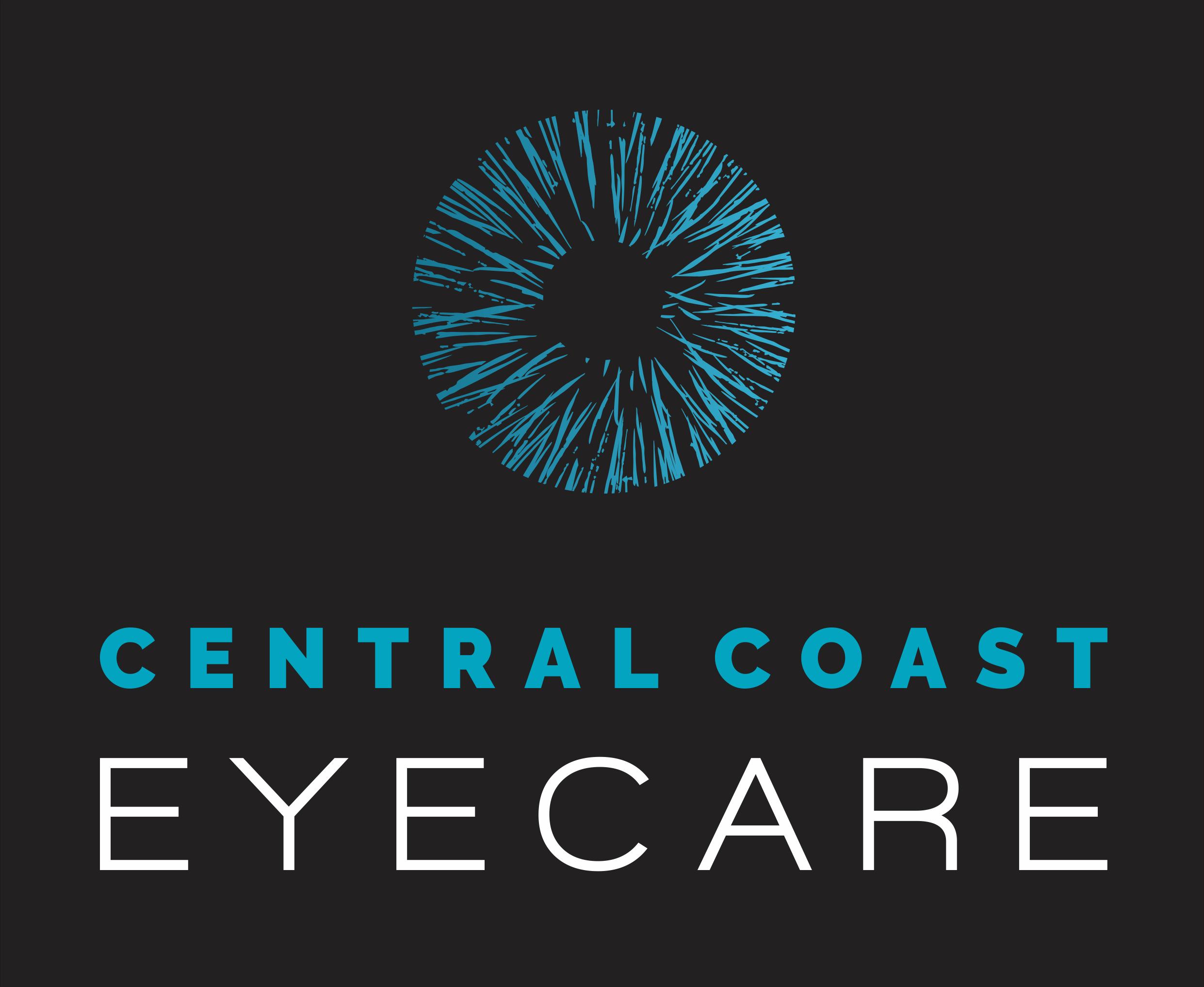 logo for Central Coast Eyecare - Gosford Optometrists