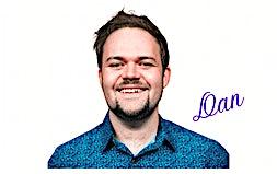 profile photo of Daniel Davis Counsellors All Round Wellness